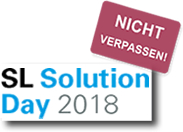 SL Solution Days 2018